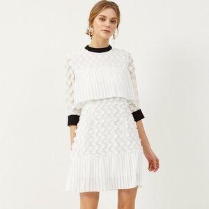 Dresses & Skirts - Lora pleated classic dress